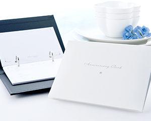 結婚式 ゲストブック「エンドレス」※カードタイプ